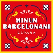 Minun Barcelonani