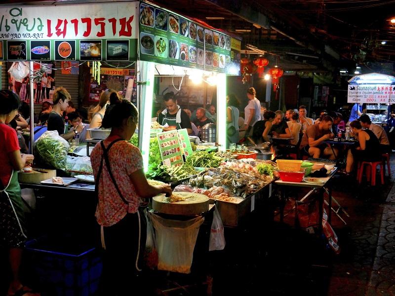 BKK Street Food - DE