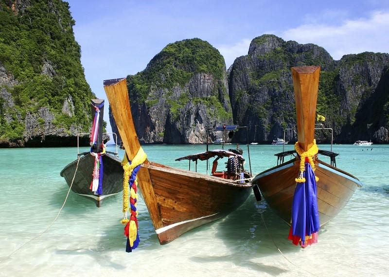 Thailand - de