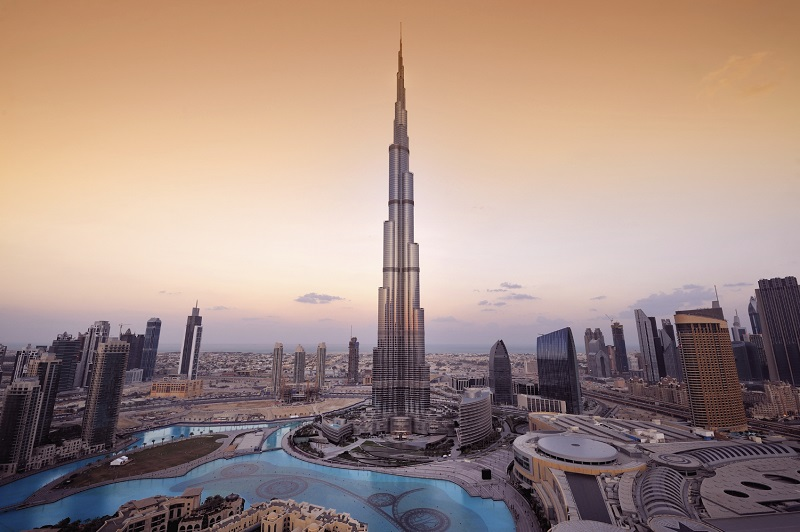 Dubai Family