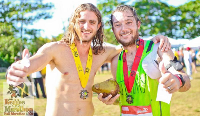 Reggae Marathon 2
