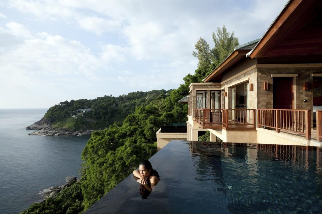villa hotel phuket thailand